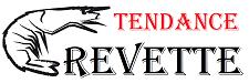 Tendance Crevette Logo