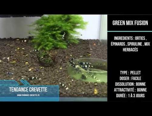 Green Mix Fusion